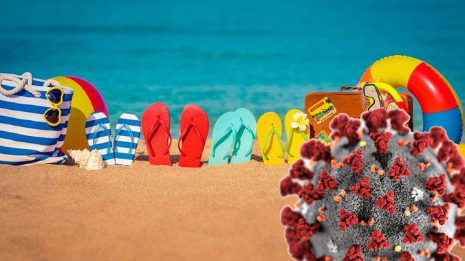 Covid-19 : Pour un été en toute sérénité