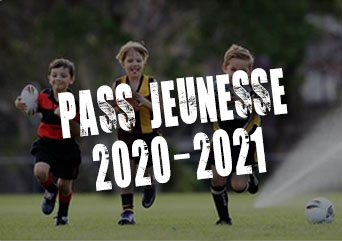 Pass Jeunesse 2020-2021