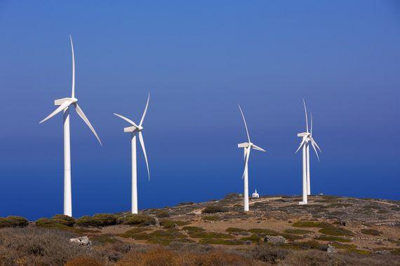 Enquête publique parc éolien : 4 janvier – 5 février