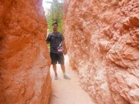 bryce 2 navajo loop trail
