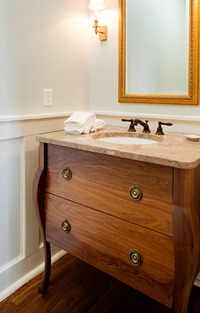 Bathroom Cabinets Savannah
