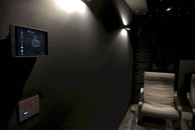 Salle cinéma privée A3