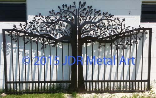 Oak Tree Dual Swing By JDR