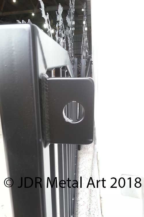 Driveway Gate Blog Custom Driveway Gates By Jdr Metal