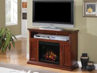 Indoor electric fireplace on Custom-Fireplace. Quality ...