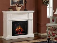 Pyromaster electric fireplace on Custom-Fireplace. Quality ...