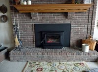 Gas fireplace insert manufacturers on Custom-Fireplace ...