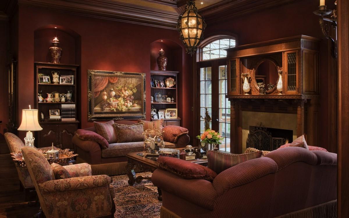 Fireplace mantel ideas on CustomFireplace Quality