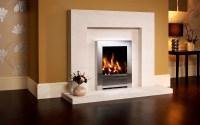 Wood burning fireplace inserts on Custom-Fireplace ...