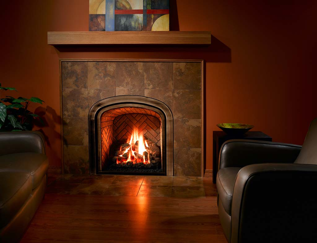 Gas fireplace owner manuals on CustomFireplace Quality