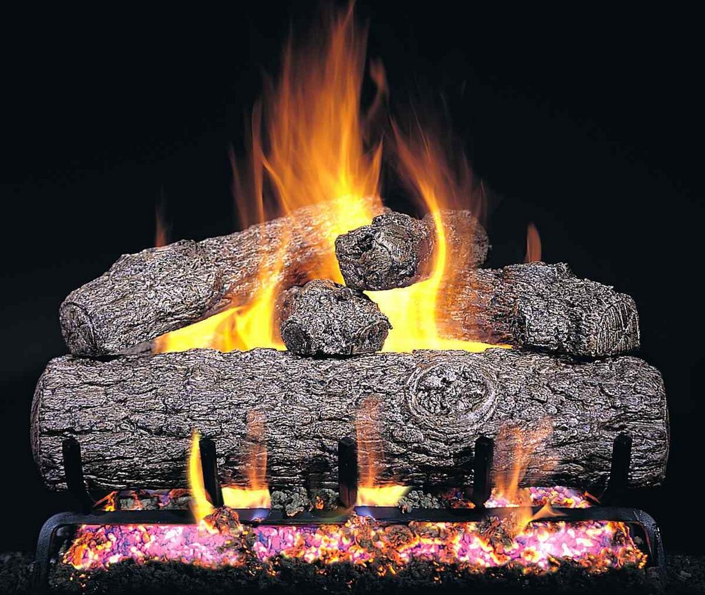 Install Gas Fireplace In Existing Home Gas Fireplace Logs On Custom-fireplace. Quality Electric