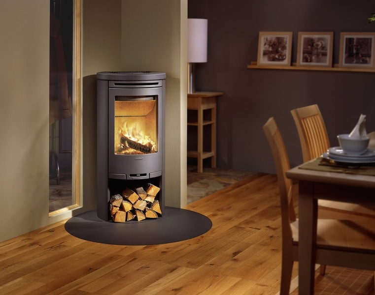 Ashley Fireplace Inserts Wood Burning Jotul Wood Stove On Custom-fireplace. Quality Electric
