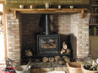 FIREPLACE GASKETS  Fireplaces