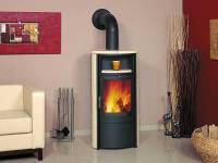 Wood Stove Chimney Dutchwest Petit Godin Picture to Pin on ...
