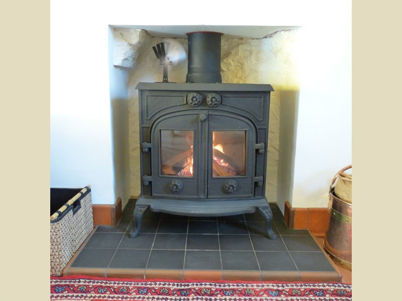 Fisher wood burning stove on CustomFireplace Quality electric gas and wood fireplaces and stoves
