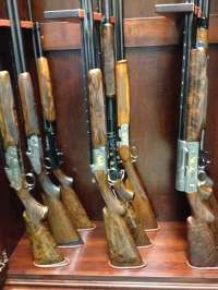 [barrel rest for gun cabinet] - 28 images - armslist for ...