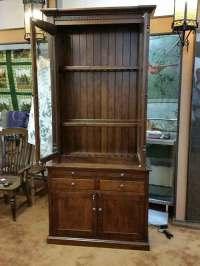 Antique Gun Cabinet | Antique Furniture