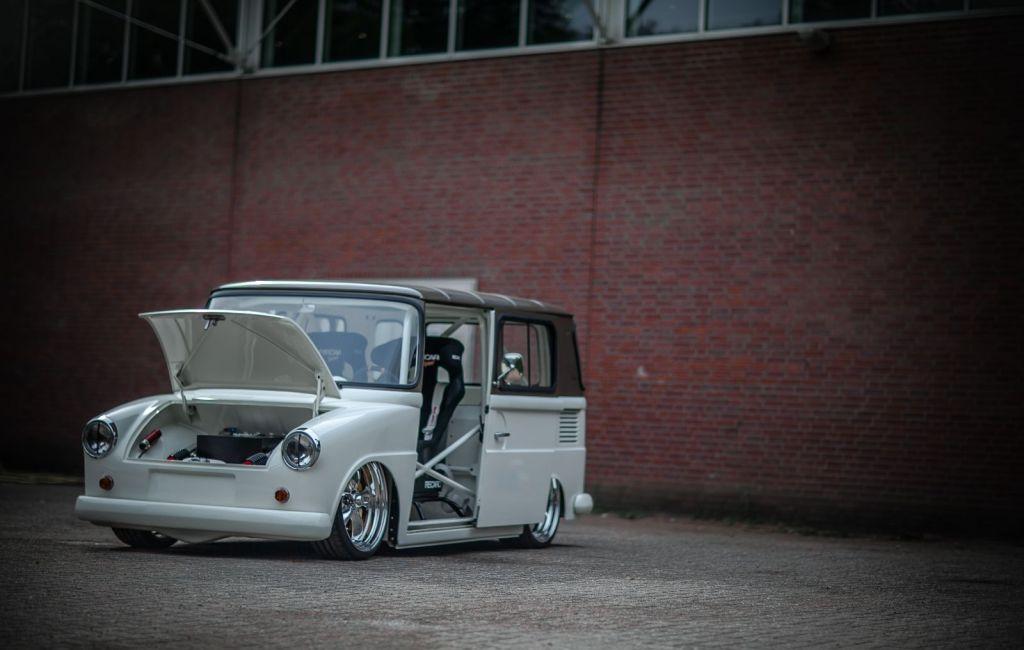 Ruud's Fridolin W12