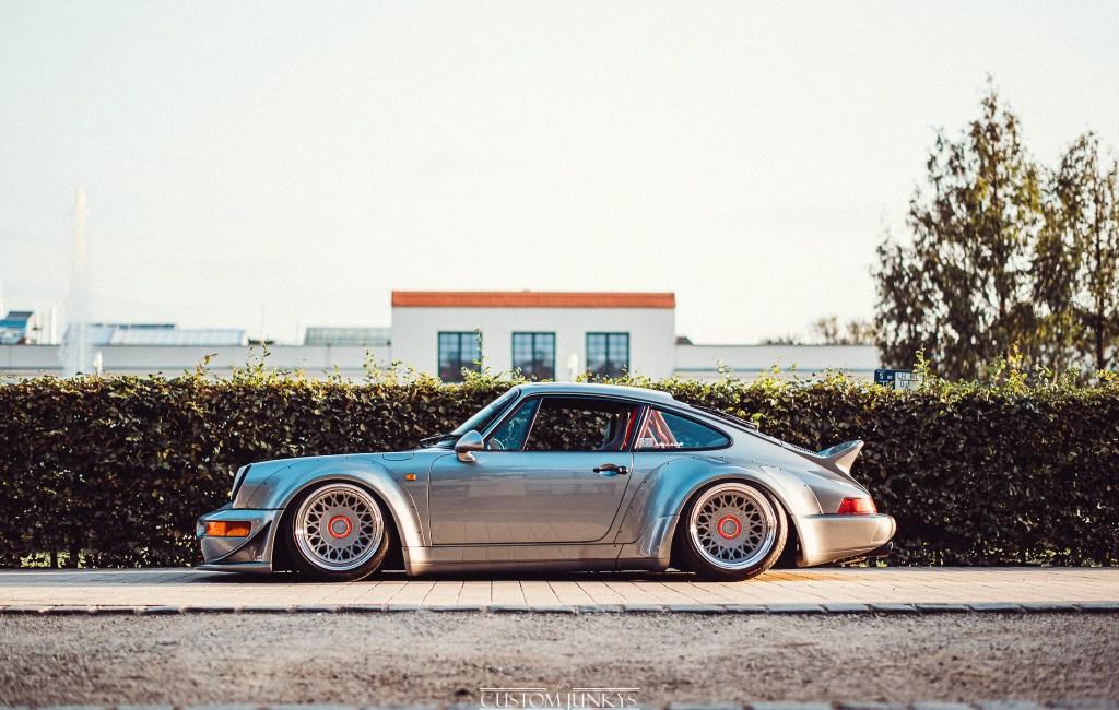 Porsche RWB Artemis