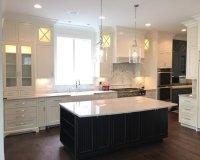 Kansas - Custom Kitchen Cabinets