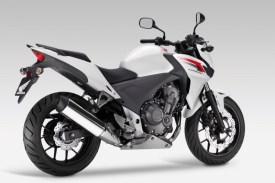Honda CB500F 10