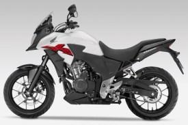 Honda CB500X 04