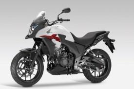 Honda CB500X 09
