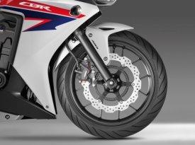 Honda CBR500R 07