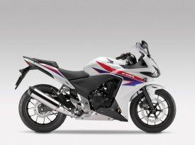 Honda CBR500R 19