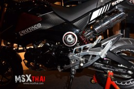 Honda MSX125 Custombike 06