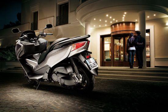 Honda CRF250M Forza300 03