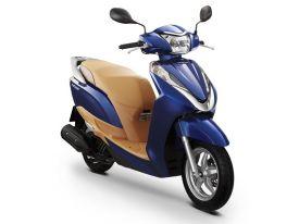 Honda LEAD125 03