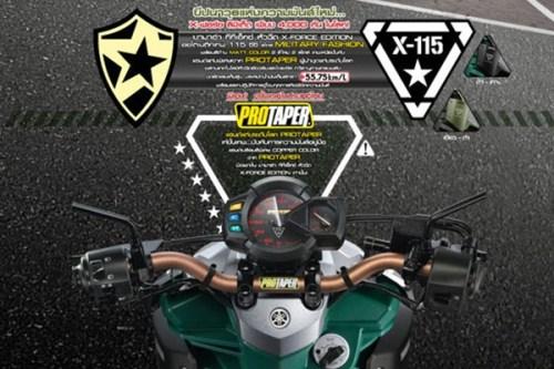 Yamaha TTX 02