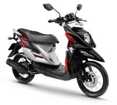 Yamaha TTX 18