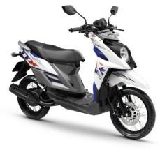 Yamaha TTX 20