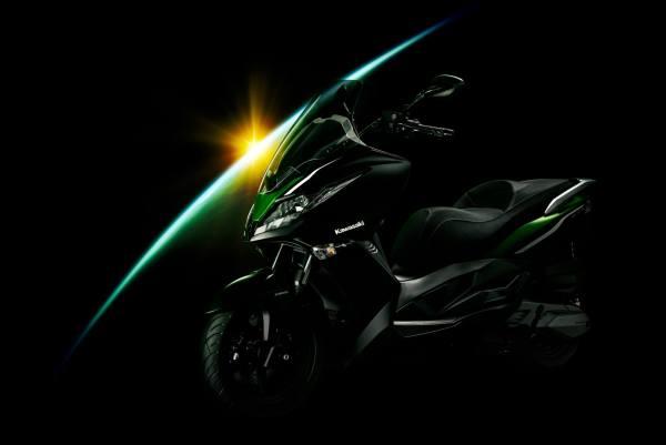 Kawasaki J300 03