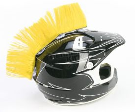 Helmet Mohawk 06