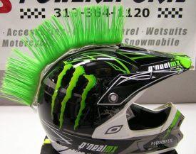 Helmet Mohawk 08