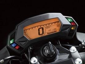 Kawasaki Z250SL 14