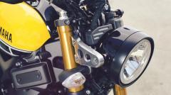 Yamaha XSR900 11