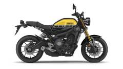 Yamaha XSR900 40