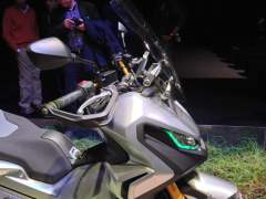 Honda CityAdventure 09