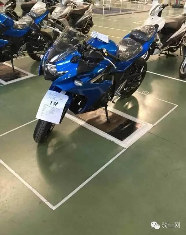 Suzuki GSX R250 2016 02