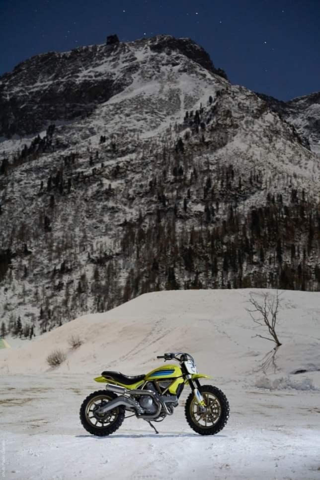 Ducati Scrambler Artika 03