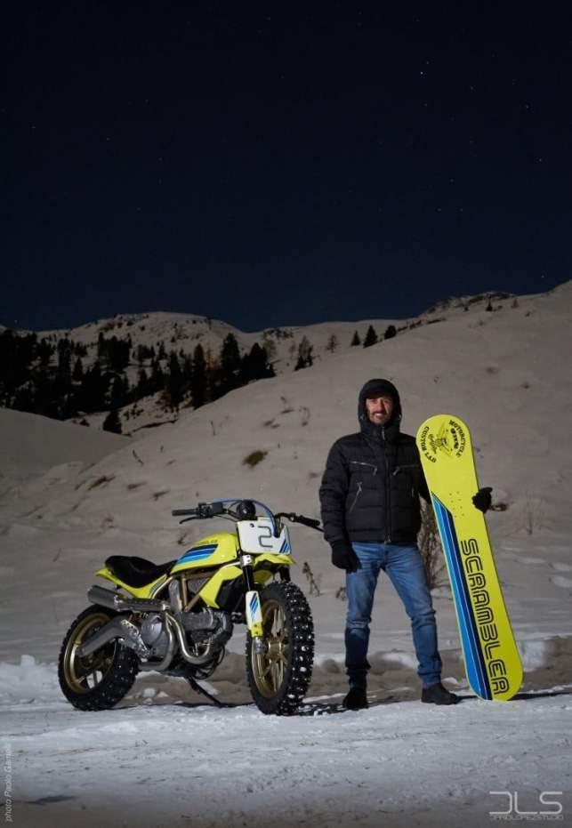 Ducati Scrambler Artika 04