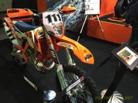 MCS2016 DucatiKTMBMWBooth 14