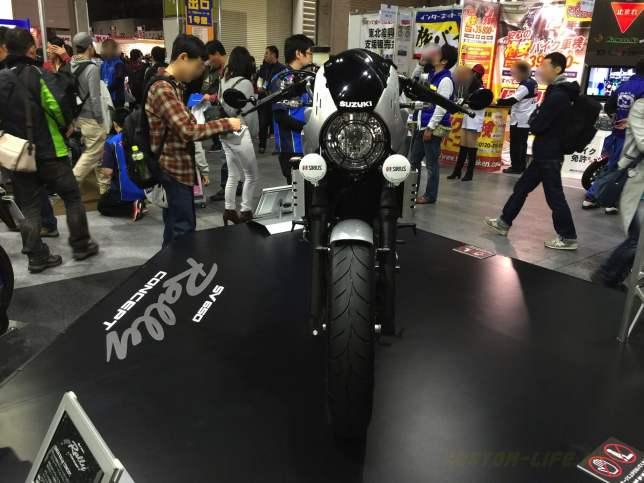 MCS2016 Suzuki SV650Rally 01