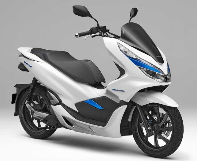 PCX Electric 01