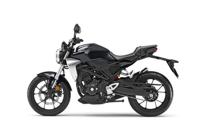 Honda CB300R 2018 03