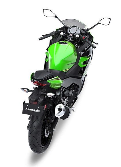 Ninja400 250 2018model 06